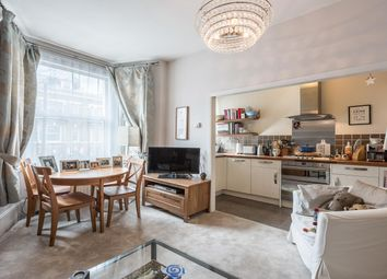 Thumbnail 1 bed flat to rent in Rush Hill Road, London