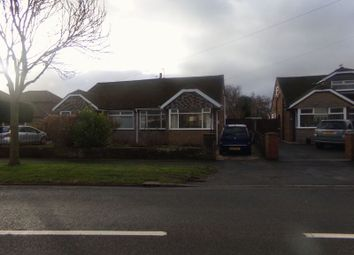 Thumbnail 2 bed bungalow to rent in Lady Green Lane, Liverpool