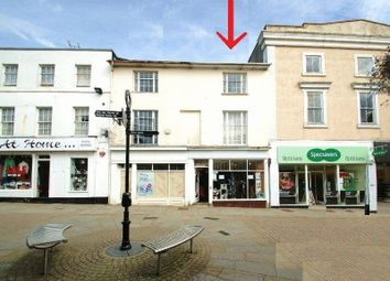 Thumbnail Retail premises for sale in The Mall, Bridge Street, Andover