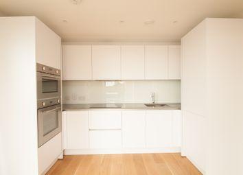 Thumbnail 1 bedroom flat to rent in Acton Walk, Whetstone