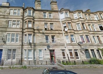 Thumbnail 1 bedroom flat to rent in Harly Street, Ibrox