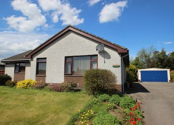 Thumbnail 3 bed detached bungalow for sale in 40 Nelson Terrace, Keith, Moray