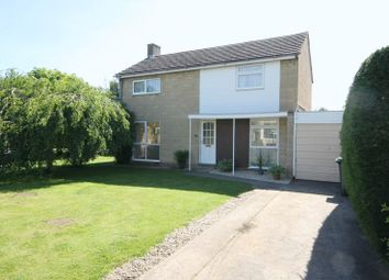 Thumbnail 3 bed detached house for sale in Webbs Way, Kidlington