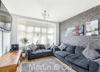 Thumbnail 3 bed terraced house for sale in Seymour Avenue, Morden