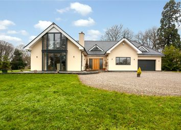 Thumbnail 6 bed detached bungalow to rent in Church Road, Swindon Hall Grounds, Cheltenham, Gloucestershire