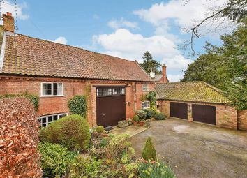 Thumbnail 4 bed detached house for sale in The Barn, Goverton, Bleasby