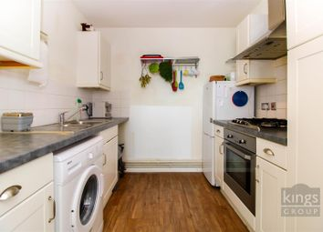 Thumbnail 1 bed flat for sale in Shaw House, Queen Street, London