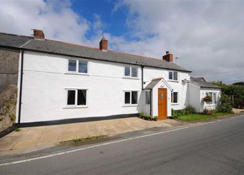 Thumbnail 4 bed semi-detached house for sale in Fore Street, Langtree, Torrington
