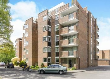 Thumbnail 2 bed flat for sale in Talbot Close, Southampton, Hampshire