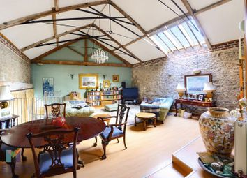 Thumbnail 5 bed cottage for sale in Fordington Dairy, Dorchester