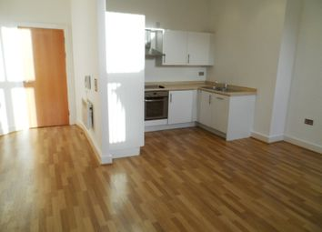 Thumbnail 1 bed property to rent in Pugh Buildings, 23 Cowell Street, Llanelli.