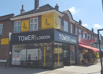 Thumbnail Retail premises to let in 40 Green Lanes, Palmers Green, London