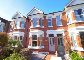 Thumbnail 2 bedroom terraced house for sale in Altenburg Avenue, London