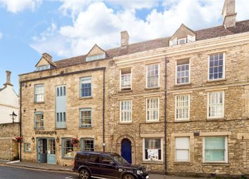 Thumbnail 2 bed flat for sale in The Counting House, Long Street, Tetbury, Gloucestershire