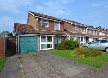 3 bed link-detached house for sale in Sherwood Close, Hall Green, Birmingham B28