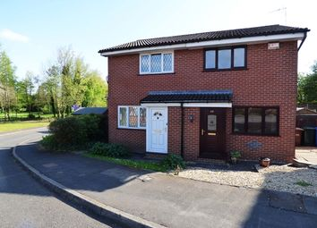 Thumbnail 2 bed semi-detached house to rent in Clover Field, Clayton-Le-Woods, Nr Chorley