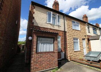 Thumbnail 2 bed semi-detached house to rent in Wilford Crescent, Ruddington, Nottingham