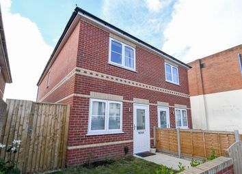 3 bed semi-detached house to rent in Calvin Road, Winton, Bournemouth BH9