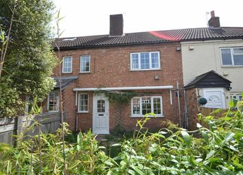 Thumbnail 2 bed cottage for sale in Kennet Place, Newbury, Berkshire