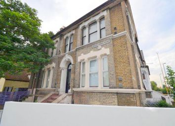 Thumbnail 1 bedroom flat to rent in High Road, Leyton