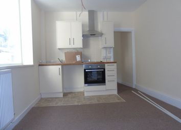 Thumbnail 2 bed property to rent in John Street, Llanelli