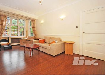 Thumbnail 2 bed flat to rent in Northways, College Crescent, Swiss Cottage
