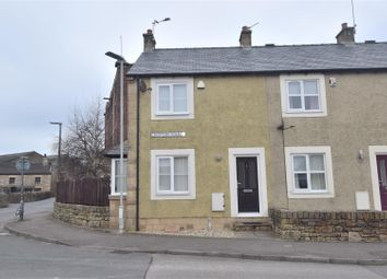 Thumbnail 2 bed end terrace house to rent in Crofters Fold, Galgate, Lancaster