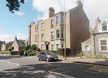 Thumbnail 2 bed flat to rent in Forfar Road, Dundee, 7At