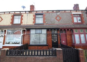 Thumbnail 3 bed terraced house to rent in Bickershaw Lane, Abram