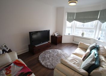Thumbnail 2 bedroom flat to rent in Parklands Oval, Glasgow