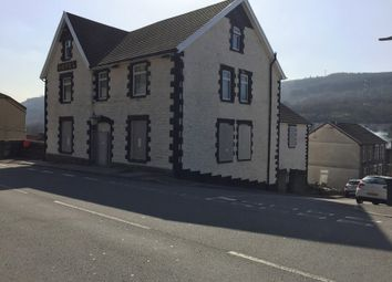 Thumbnail Hotel/guest house for sale in Windsor Hotel, Windsor Place, Merthyr Vale, Merthyr Tydfil
