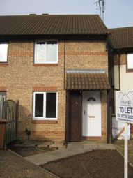 Thumbnail 2 bedroom semi-detached house to rent in Osprey, Orton Goldhay Peterborough