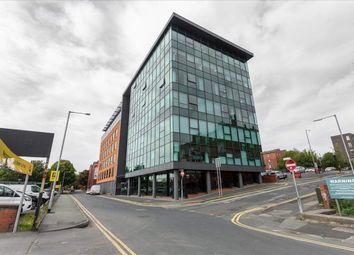 Thumbnail Serviced office to let in Bark Street, Bolton