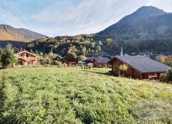Thumbnail Land for sale in St Jean D'aulps, Saint-Jean-D'aulps, Le Biot, Thonon-Les-Bains, Haute-Savoie, Rhône-Alpes, France