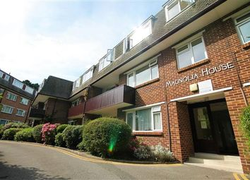 Thumbnail 2 bed flat to rent in Magnolia House, Redhill Drive, Bournemouth