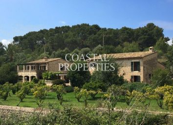 Thumbnail 6 bed detached house for sale in Calvia Village, Calvià, Majorca, Balearic Islands, Spain
