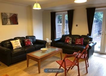 Thumbnail 4 bed terraced house to rent in Plough Way, London