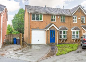 Thumbnail Terraced house for sale in Baverstock Close, Ince, Wigan