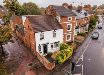 Thumbnail 4 bed semi-detached house for sale in Caldecote Street, Newport Pagnell, Buckinghamshire