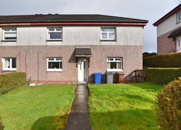 2 bed flat for sale in Strone Crescent, Greenock PA15