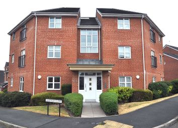 Thumbnail 2 bed flat for sale in Blithfield Way, Norton, Stoke-On-Trent