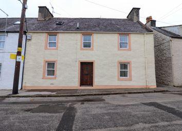 Thumbnail 4 bed semi-detached house for sale in Millburn Street, Kirkcudbright