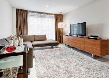 Thumbnail 2 bed flat to rent in Bezier Apartments, Old Street