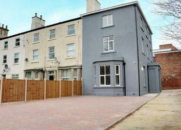 Thumbnail 9 bed end terrace house to rent in Elm Avenue, Mapperley Park, Nottingham