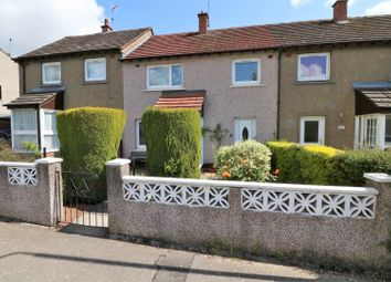 Thumbnail 3 bed terraced house for sale in Fir Park, Tillicoultry