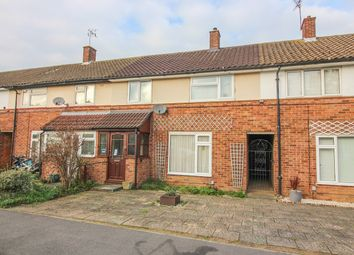 Thumbnail 3 bed terraced house for sale in Carters Mead, Harlow