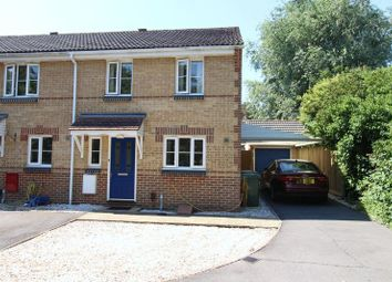 3 bed terraced house for sale in Saffron Way, Whiteley, Fareham PO15