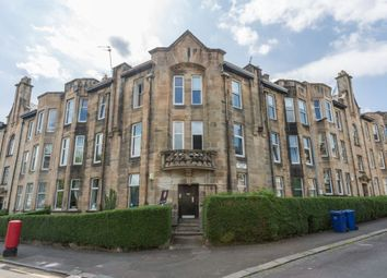 Thumbnail 2 bed flat for sale in 1/1 1 South Park Drive, Paisley