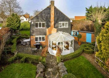 4 bed detached house for sale in Epping Road, Roydon, Harlow CM19
