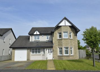 Thumbnail 4 bed detached house for sale in River Wynd, Stirling